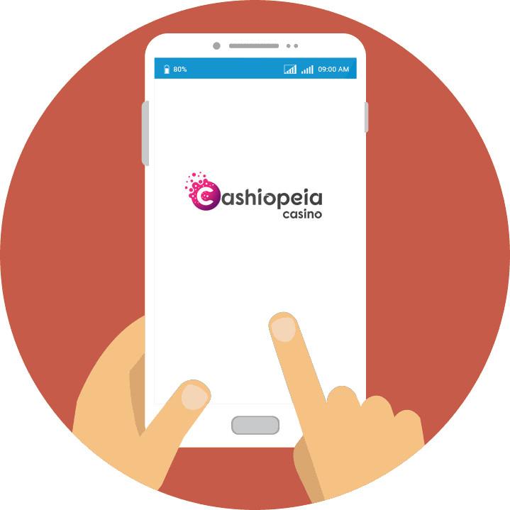 Cashiopeia-review