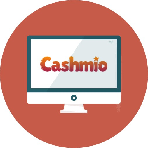 Cashmio Casino - casino review