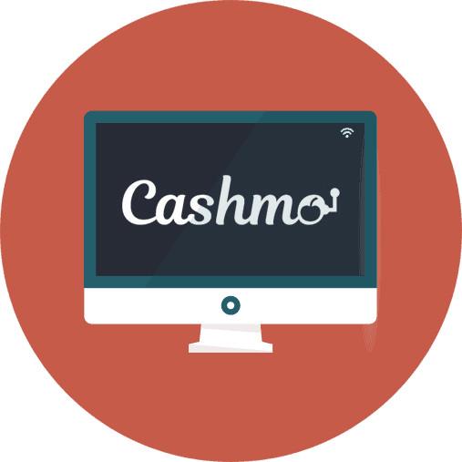 Cashmo Casino-review
