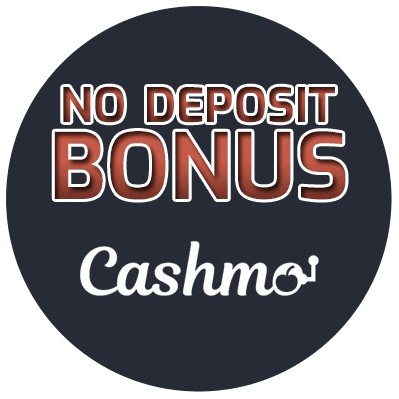 Cashmo Casino - no deposit bonus cn4u