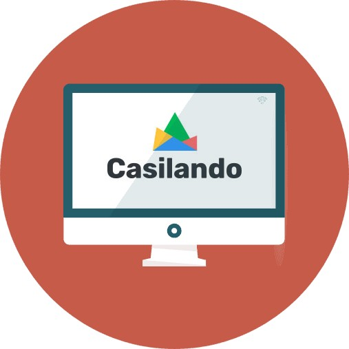 Casilando Casino-review