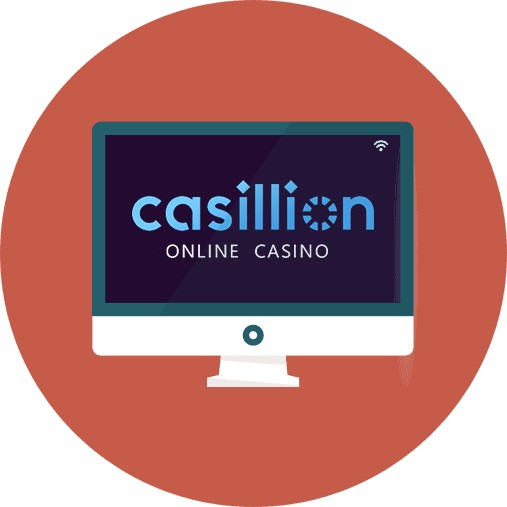 Casillion Casino-review