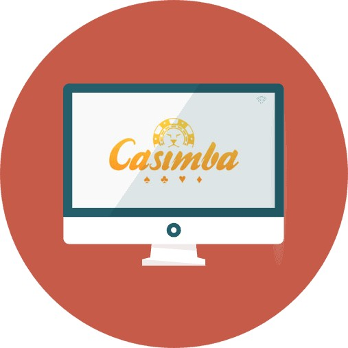 Casimba Casino-review
