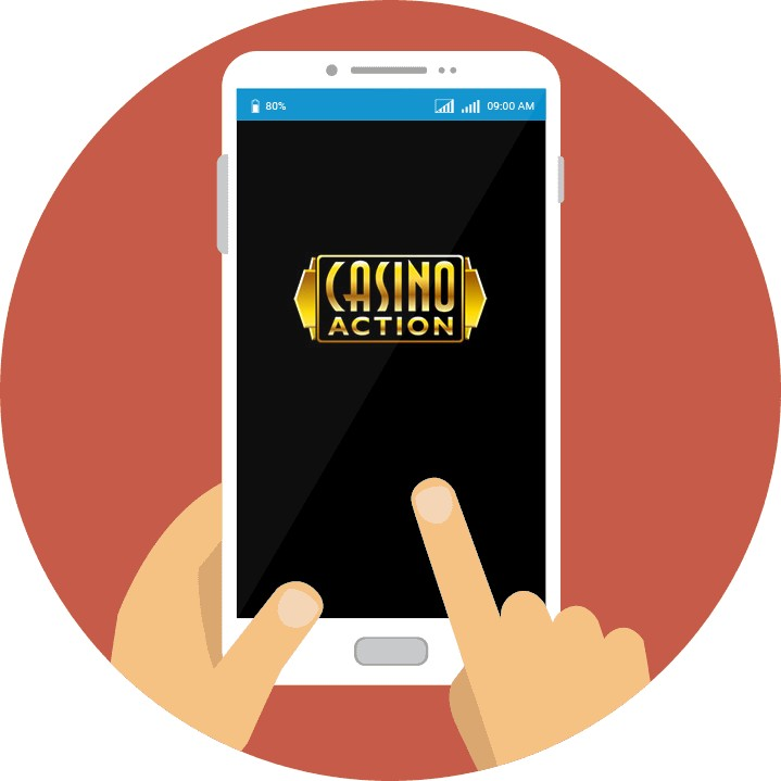 Casino Action-review