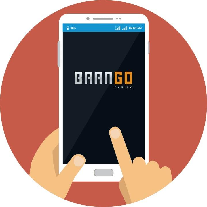 Casino Brango-review