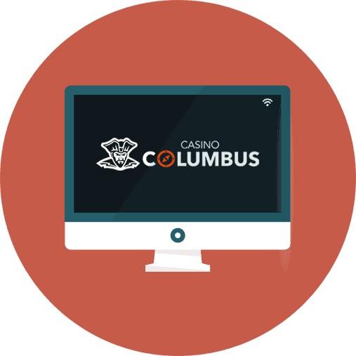 Casino Columbus-review