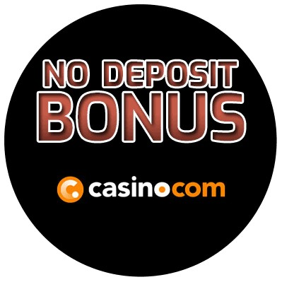 Casino com - no deposit bonus cn4u