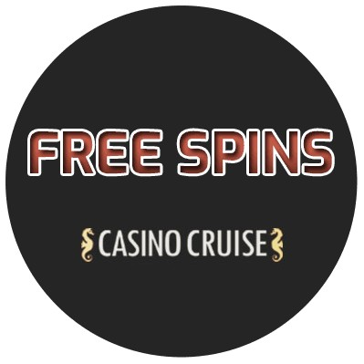 Latest free spins from Casino Cruise