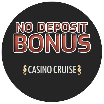 Casino Cruise - no deposit bonus cn4u