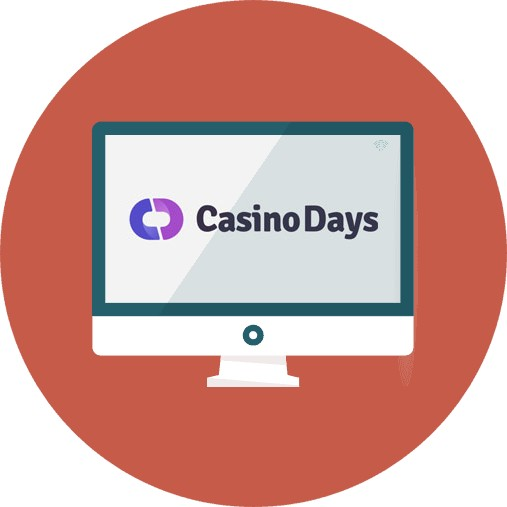 Casino Days-review