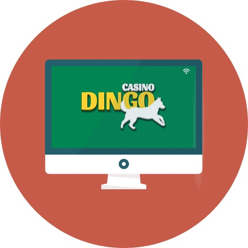 Casino Dingo-review