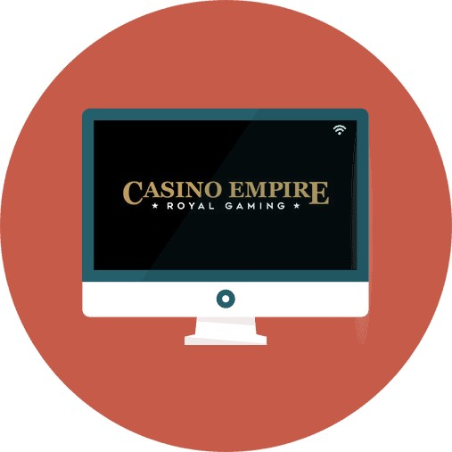 Casino Empire-review
