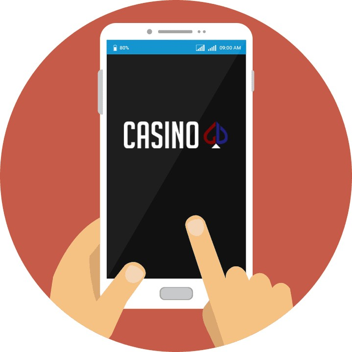 Casino GB-review