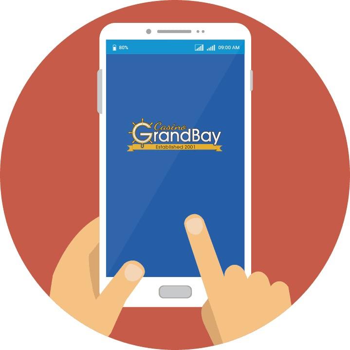 Casino GrandBay-review