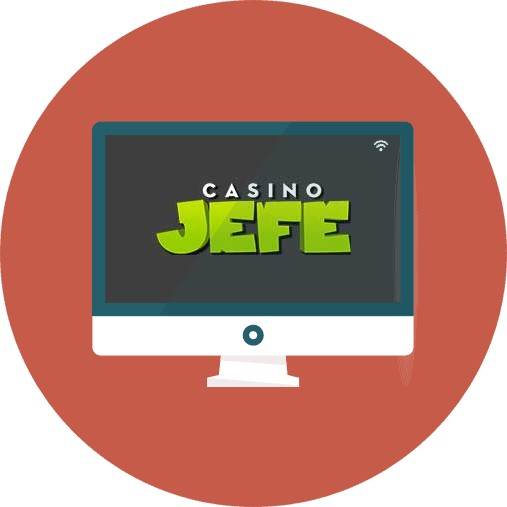 Casino Jefe-review