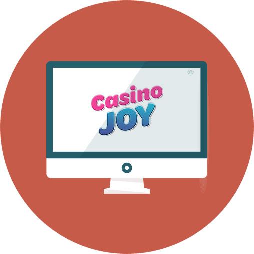 Casino Joy-review