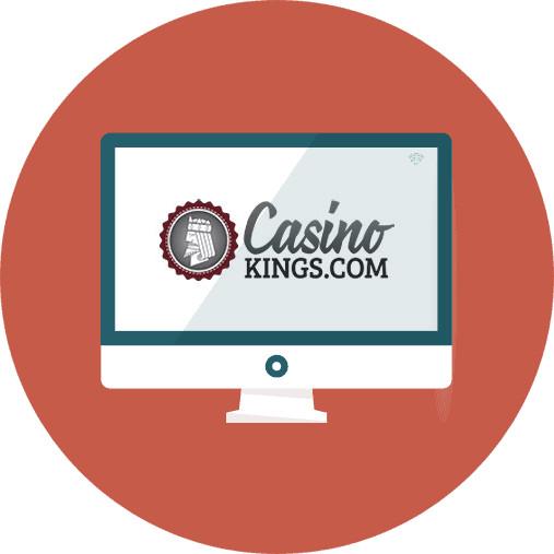 Casino Kings-review