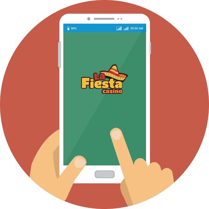 Casino La Fiesta-review