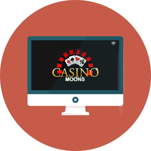 Casino Moons-review