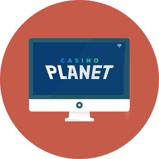Casino Planet-review
