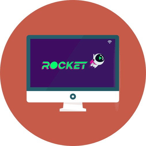 Casino Rocket-review