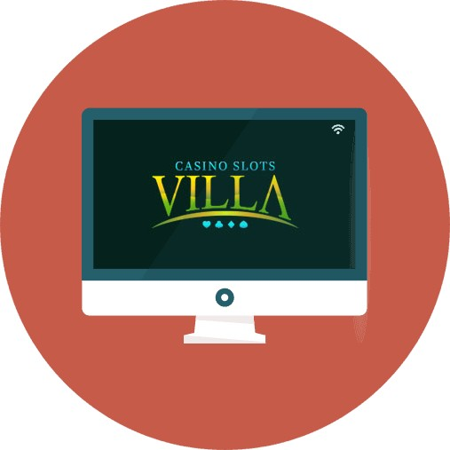 Casino Slots Villa-review