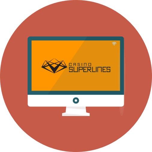 Casino Superlines-review