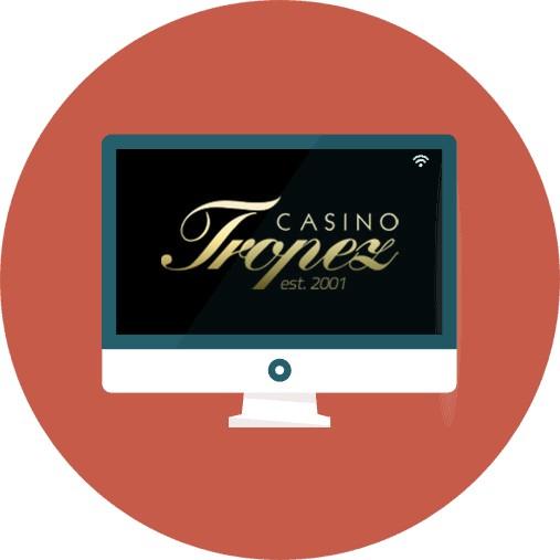 Casino Tropez-review