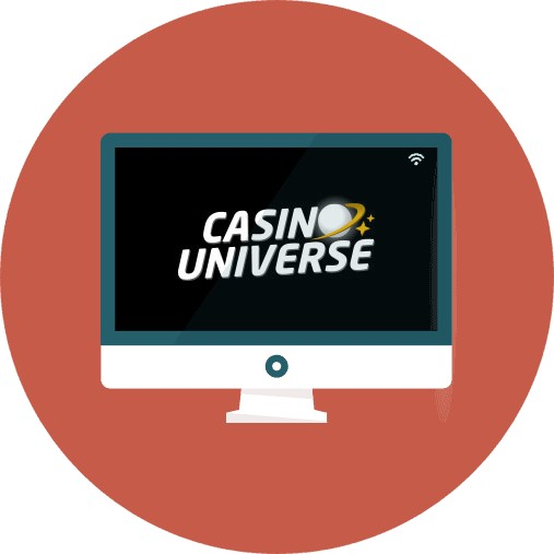 Casino Universe-review