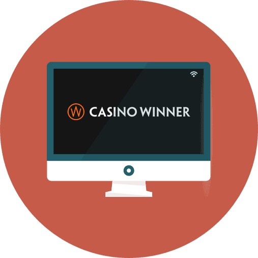 Casino Winner-review