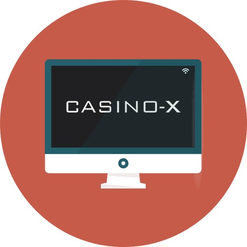 Casino X-review
