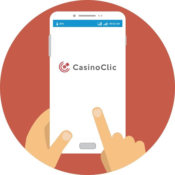 CasinoClic-review