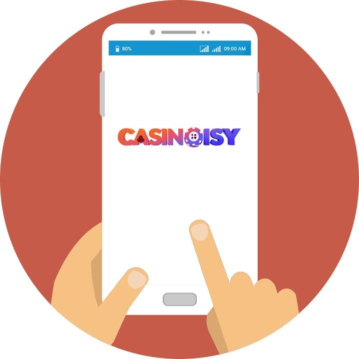 Casinoisy-review
