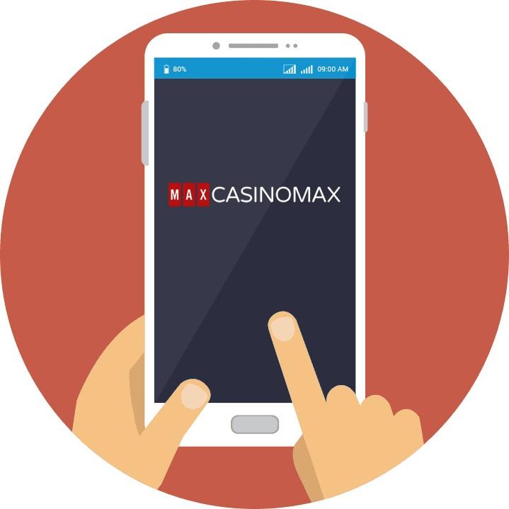 CasinoMax-review