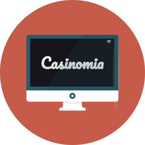 Casinomia-review