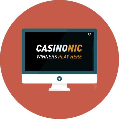 Casinonic-review