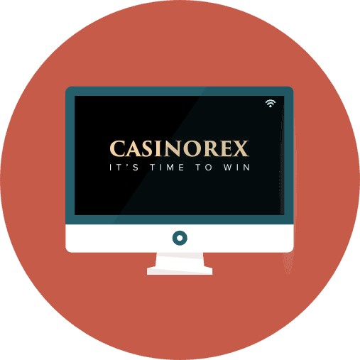 CasinoRex-review