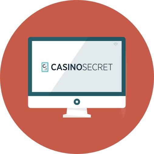 CasinoSecret-review