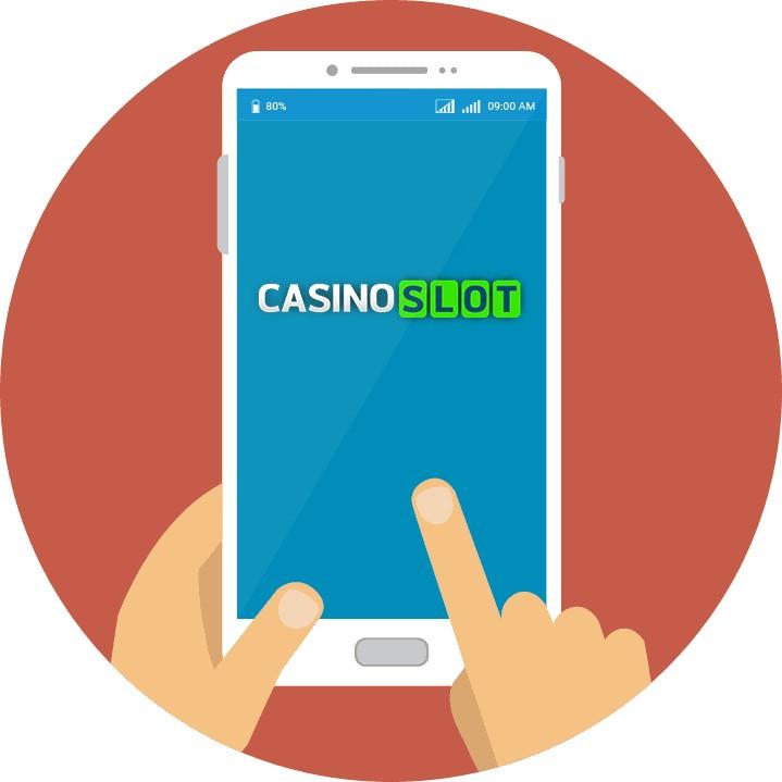 CasinoSlot-review