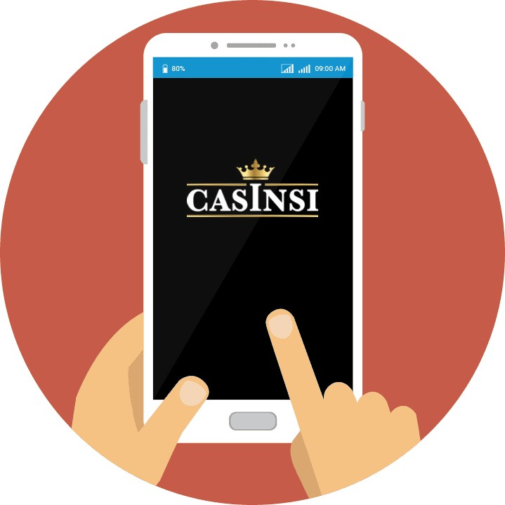 Casinsi Casino-review