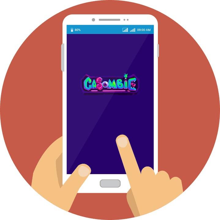 Casombie-review