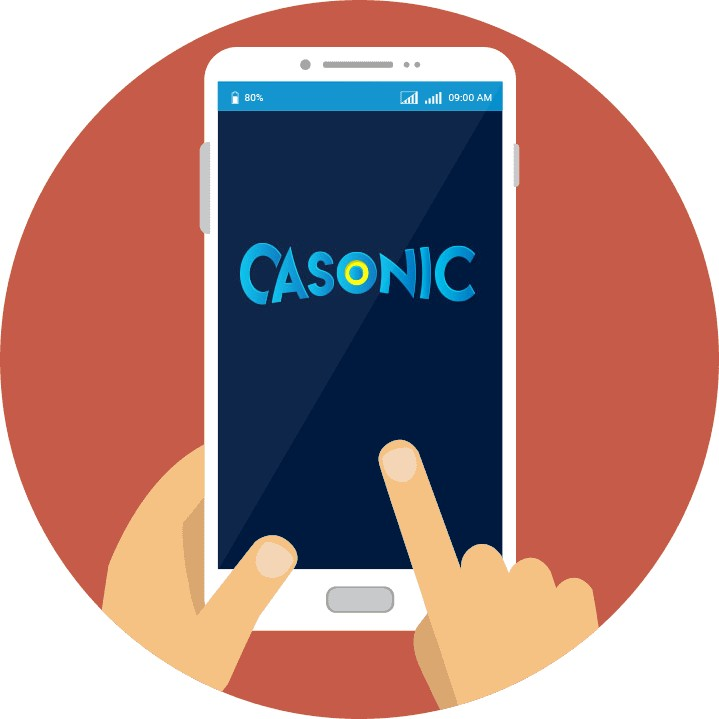 Casonic Casino-review