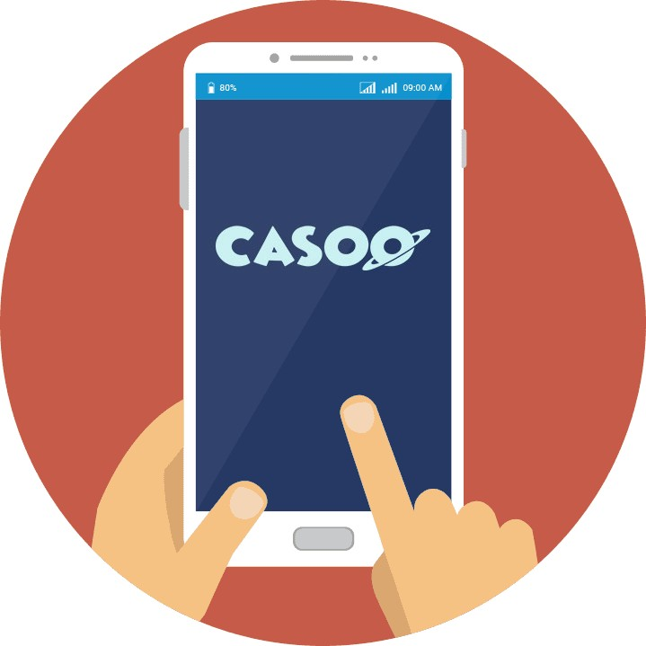 Casoo Casino-review