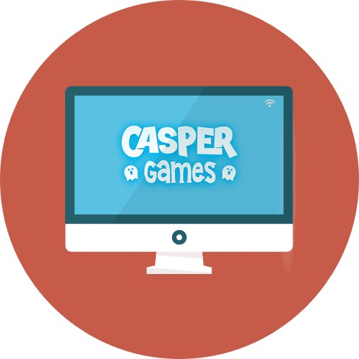 Casper Games-review