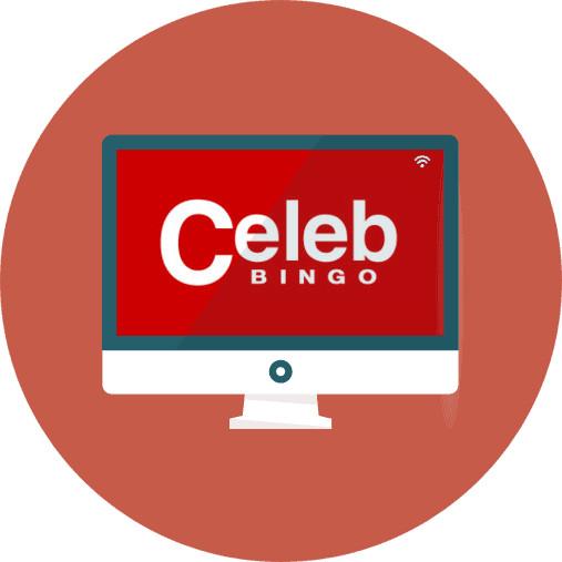 Celeb Bingo Casino-review