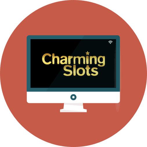 Charming Slots-review