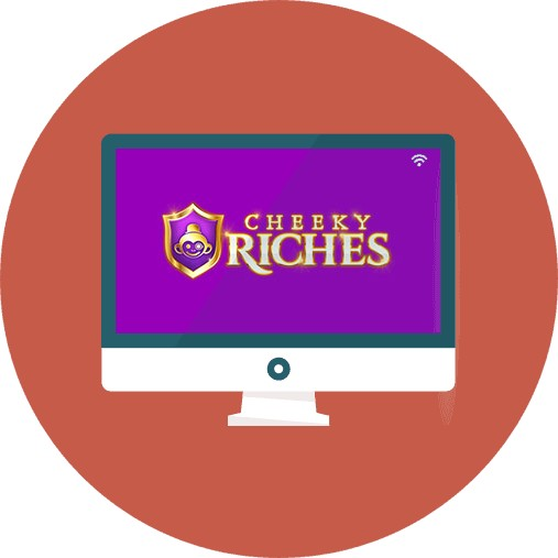 Cheeky Riches Casino-review