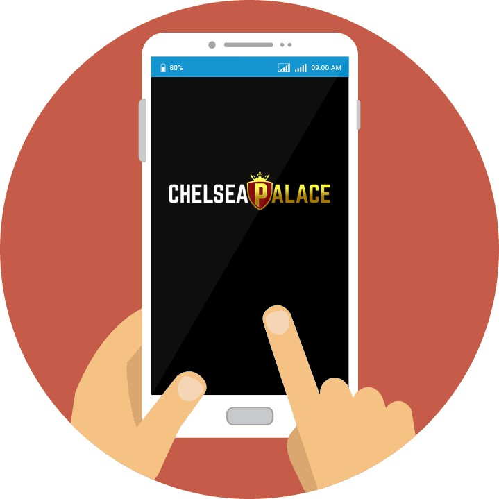 Chelsea Palace Casino-review