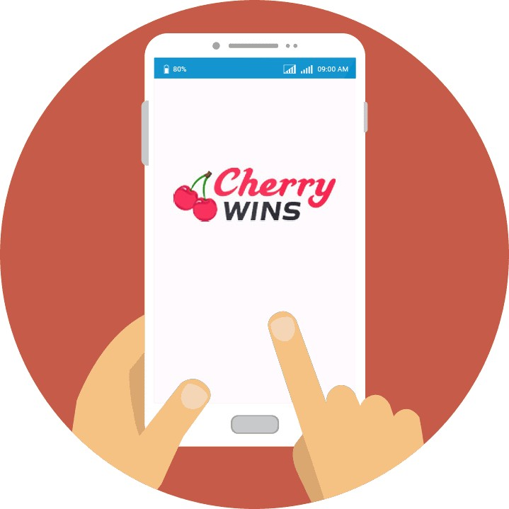Cherry Wins-review