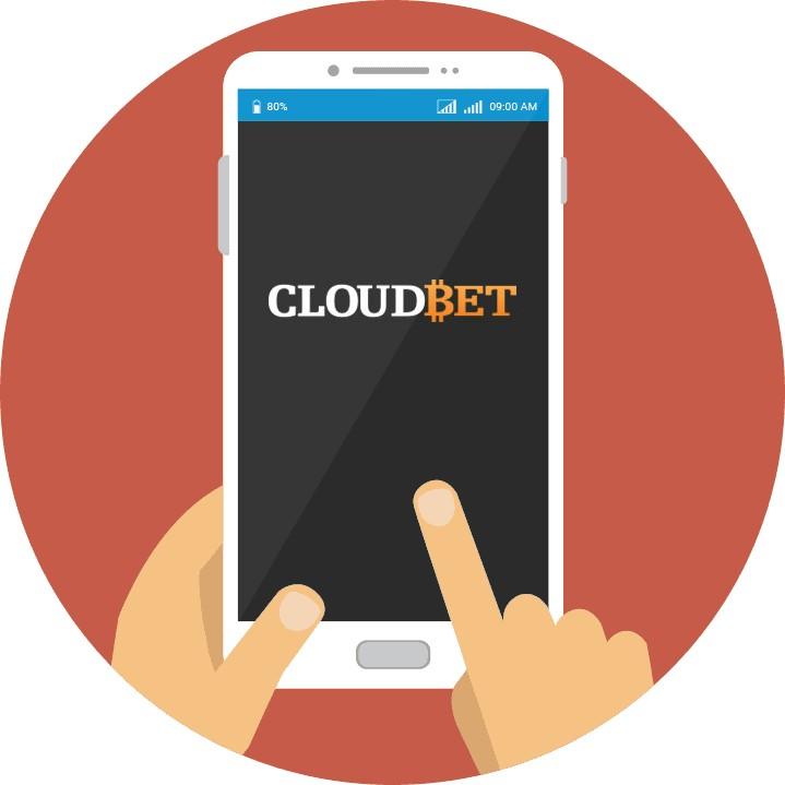 CloudBet Casino-review